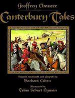 Canterbury Tales af Geoffrey Chaucer, Barbara Cohen