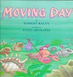 Moving Day af Robert Kalan
