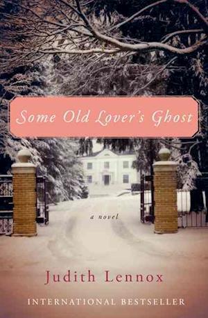 Some Old Lover's Ghost af Judith Lennox