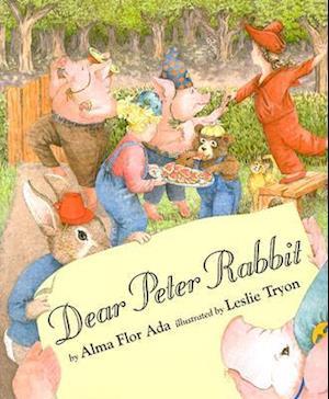 Dear Peter Rabbit af Alma Flor Ada