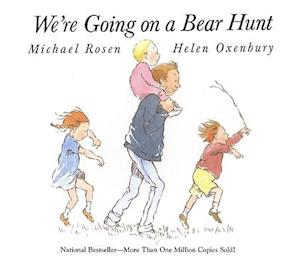 We're Going on a Bear Hunt af Helen Oxenbury, Michael Rosen