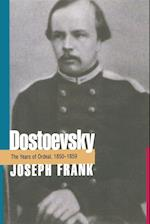 Dostoevsky af Frank