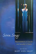 Siren Songs af Mary Ann Smart