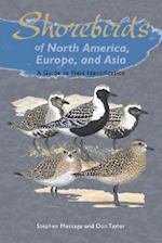 Shorebirds of North America, Europe, and Asia af Stephen Message