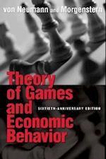 Theory of Games and Economic Behavior af Ariel Rubinstein, Oskar Morgenstern, Harold W Kuhn