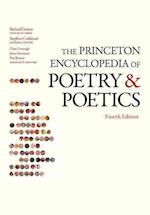 The Princeton Encyclopedia of Poetry and Poetics af Stephen Cushman