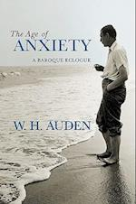 The Age of Anxiety af Alan Jacobs, W H Auden