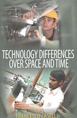 Technology Differences Over Space and Time (CREI Lectures in Macroeconomics)