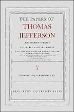 The Papers of Thomas Jefferson, Retirement Series af Thomas Jefferson, J Jefferson Looney