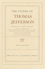The Papers of Thomas Jefferson af Thomas Jefferson, Barbara B Oberg