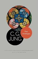 Four Archetypes af Sonu Shamdasani, R F C Hull, C G Jung