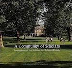 A Community of Scholars af Chantal David, Freeman Dyson, Paul Moravec