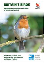 Britain S Birds (Wild Guides)
