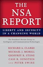 The Nsa Report af United States, Richard A. Clarke, The President Technologies