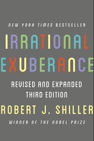 Irrational Exuberance af Robert J Shiller