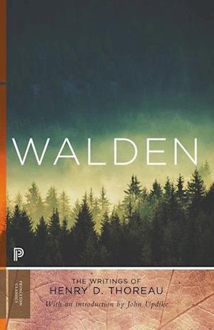 Walden af Henry David Thoreau