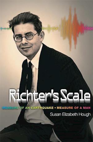 Richter's Scale af Susan Elizabeth Hough
