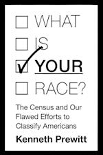 What Is Your Race?