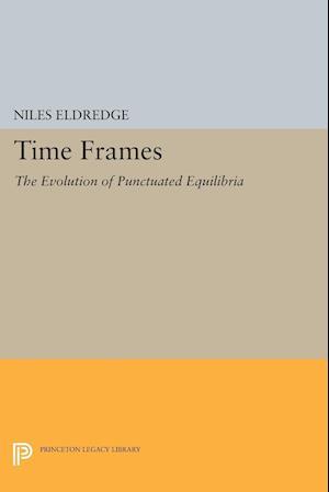 Time Frames af Niles Eldredge