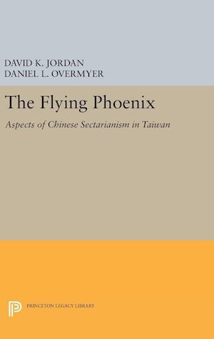 The Flying Phoenix af Daniel L. Overmyer, David K. Jordan