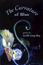 The Curvature of Blue af Lucille Lang Day