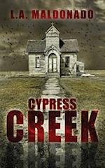 Cypress Creek af L. a. Maldonado