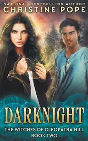 Darknight af Christine Pope