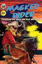 Masked Rider af Roman Leary, Erwin K. Roberts, Bill Craig
