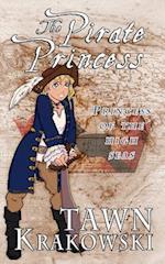 The Pirate Princess af Tawn Krakowski