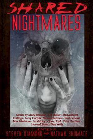 Shared Nightmares af Sarah Hoyt, D. J. Butler, Larry Correia