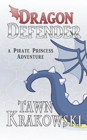 Dragon Defender af Tawn Krakowski