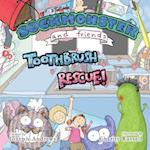 Sockmonster and Friends Toothbrush Rescue! af Joseph Andrews