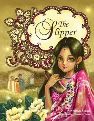 Bog, paperback The Slipper af Amanda Sohan