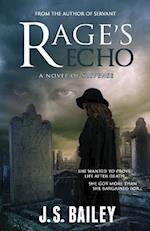 Rage's Echo af J. S. Bailey