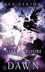 Darkest Before Dawn af Ava Vixion