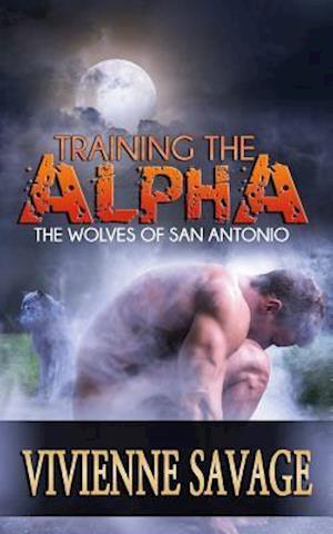 Training the Alpha af Vivienne Savage