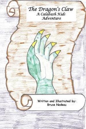 Bog, paperback The Dragons Claw af Bruce -. Nadeau