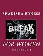 Break Through I Workbook