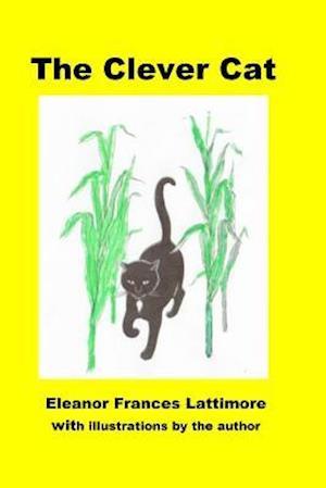 Bog, paperback The Clever Cat af Eleanor Frances Lattimore