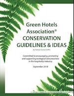 Green Hotels Conservation Guidelines and Ideas
