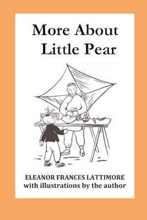 More about Little Pear af Eleanor Frances Lattimore