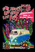 Adventures of Benjamin the Bus (Adventures of Benjamin the Bus, nr. 1)