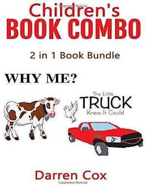 Bog, paperback Children's Book Combo af Darren Cox