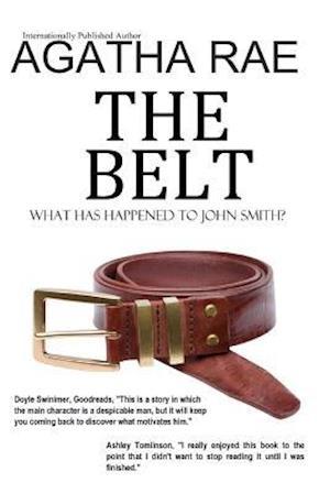 The Belt af Agatha Rae