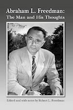 Abraham L. Freedman