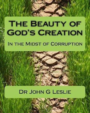Bog, paperback The Beauty of God's Creation af Dr John G. Leslie