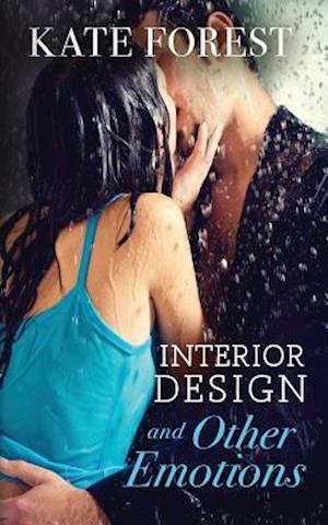 Bog, paperback Interior Design and Other Emotions af Kate Forest