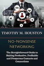 No-Nonsense Networking
