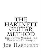 The Hartnett Guitar Method
