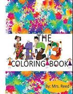 123 Coloring Book
